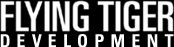 Flying Tiger Development Logo